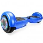 Blue UL Hoverboard w/Bluetooth & LED