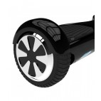 Black Hoverboard w/Samsung Battery