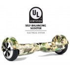 UL Certified Hoverboard in Camo