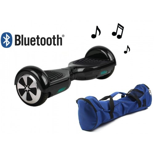 Cheap Hoverboard Black Bluetooth Hoverboard Bundle