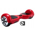 Red Hoverboard - UL Certified & Approved Safe