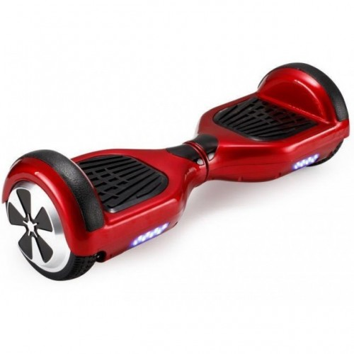 Red Hoverboard Classic Red Hoverboard