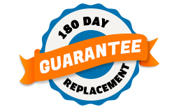 hoverboard scooter replacement guarantee